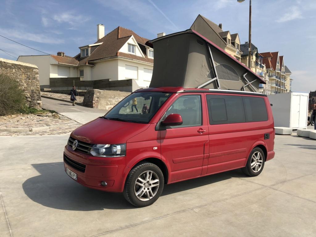 Volkswagen CALIFORNIA T5 bi tdi 180ch CONFORT LINE 015c6910