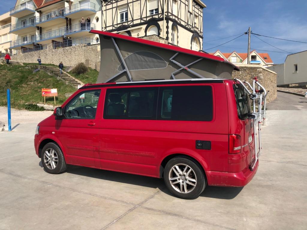 Volkswagen CALIFORNIA T5 bi tdi 180ch CONFORT LINE 016b4e10