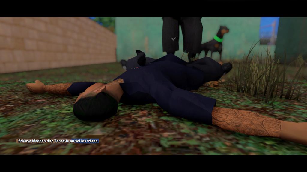 (FE)276th Black Guerrilla Family - Page 4 1-310