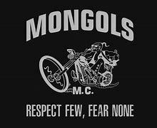 Mongols Motorcycle Club (Part.4) 10