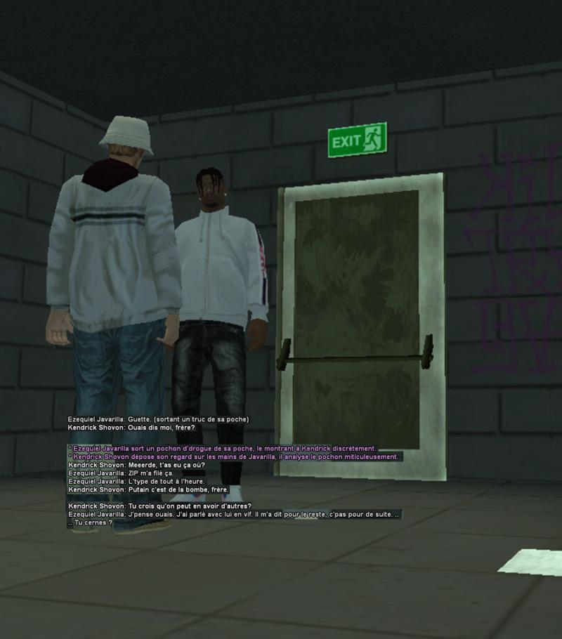 (FE) (GANG) 107th $MM (Murda Park) - Page 5 911