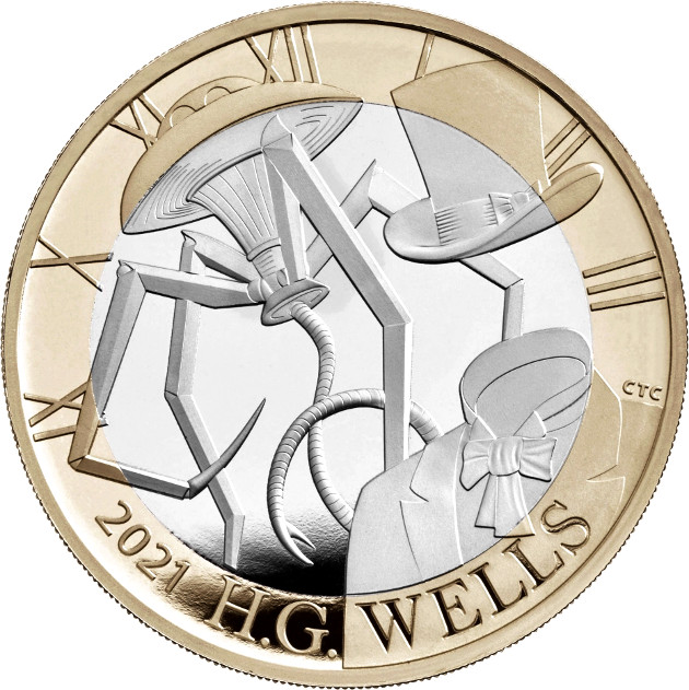 ←La Serpiente Arco Iris inaugura nueva serie de monedas  Garrafal error de la Real Casa de la Moneda británica 2libr10