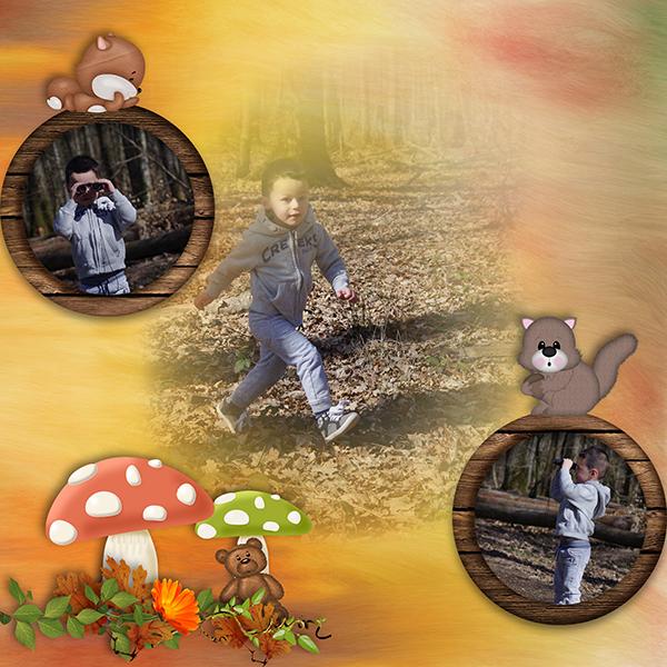 AUTUMN FOREST vol.2 - lundi 13 septembre / monday september 13th Autumn11
