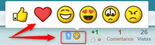 Como hago para poner este codigo de reacciones tipo facebook en mi foro 2021-074