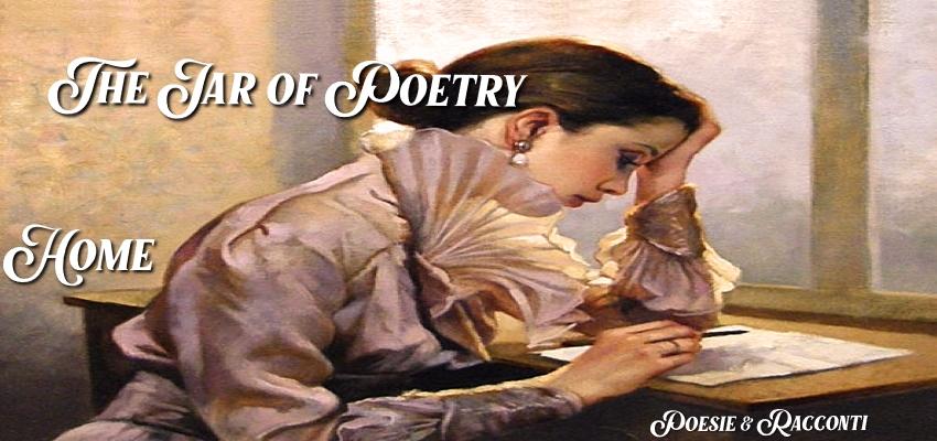 The Jar of Poetry