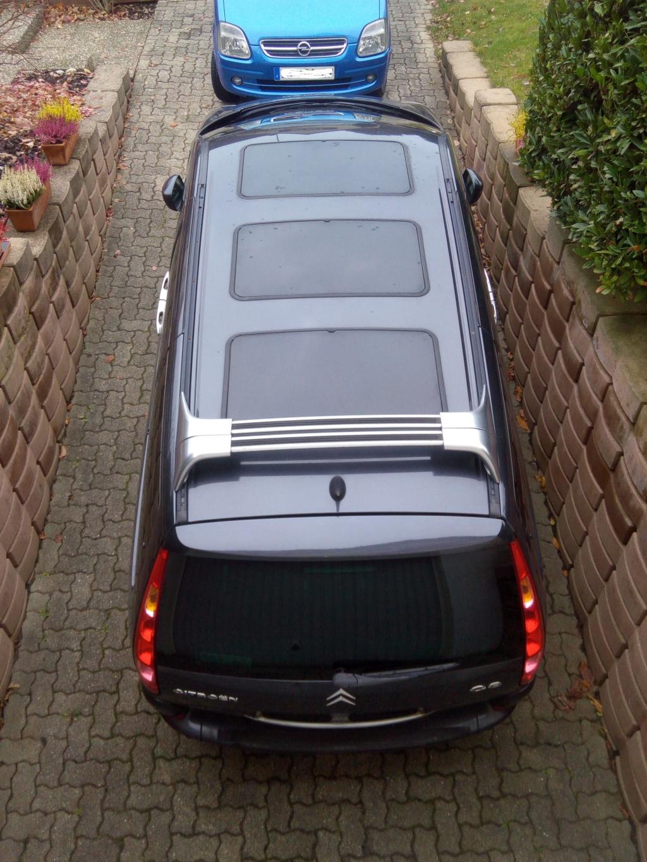 Mon Citroen C8 V6 Exclusive de 2004 Img_2040