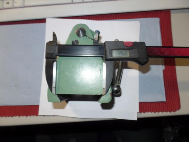 Deckel FP1 - Table rotative, poupée diviseur & accessoires  - Page 2 0ef3d110