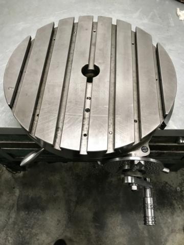 Deckel FP1 - Table rotative, poupée diviseur & accessoires  - Page 2 4e877510