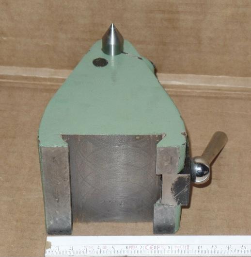 Deckel FP1 - Table rotative, poupée diviseur & accessoires  - Page 2 81593110