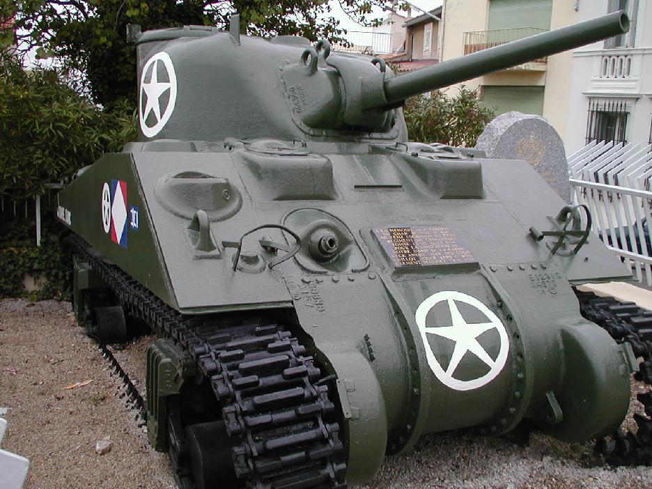 Chars et lieux de mémoire du 2e Cuirassiers 1944/45 02_mar10