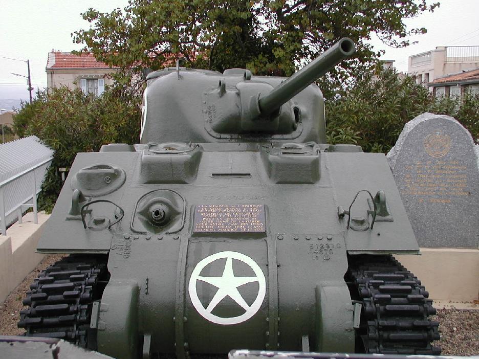 Chars et lieux de mémoire du 2e Cuirassiers 1944/45 02_mar12