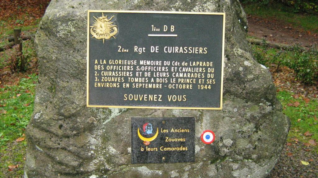 Chars et lieux de mémoire du 2e Cuirassiers 1944/45 05_ste14