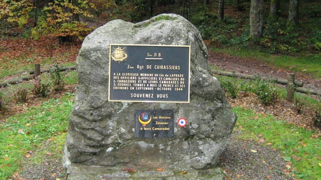 Chars et lieux de mémoire du 2e Cuirassiers 1944/45 05_ste15