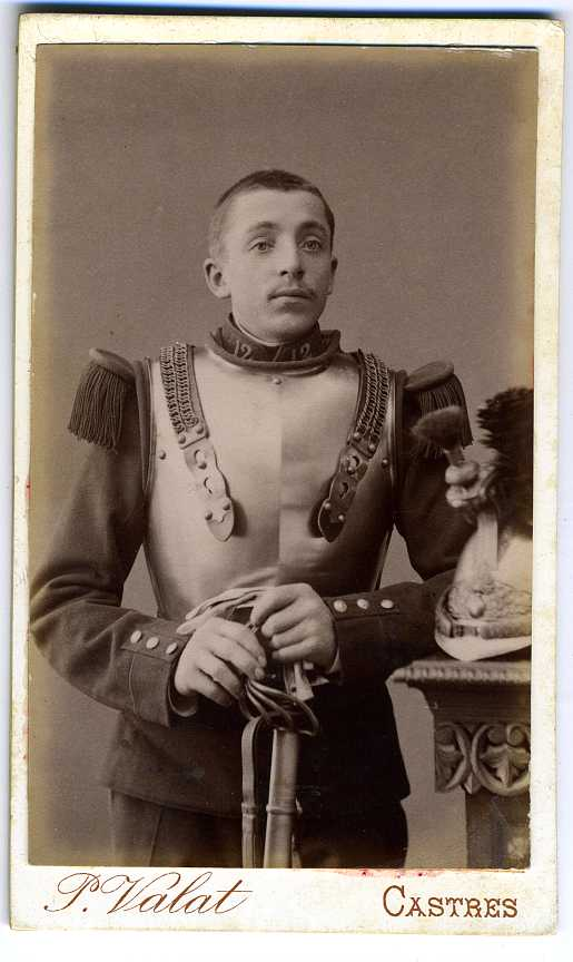 - Les Cuirassiers du Dauphin Cavalerie - - Page 2 A00313