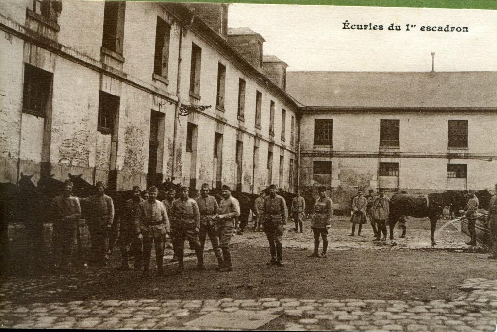 - Les Cuirassiers du Dauphin Cavalerie - Xa_12_10
