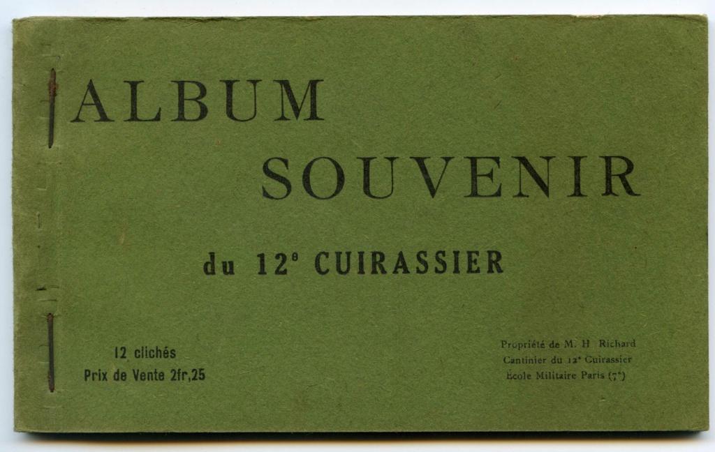 - Les Cuirassiers du Dauphin Cavalerie - Xa_ver10