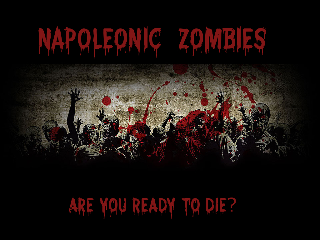[MP][NW] Napoleonic Zombies Previe10