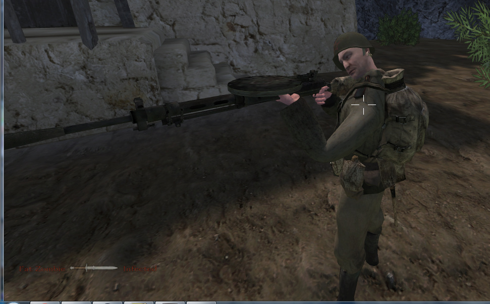 [MP][NW] Napoleonic Zombies Screen10