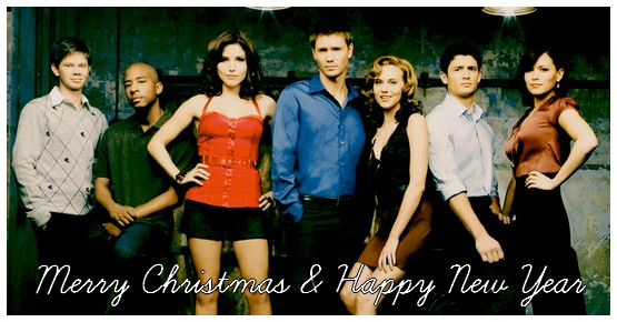 Merry Christmas and Happy New Year Df10