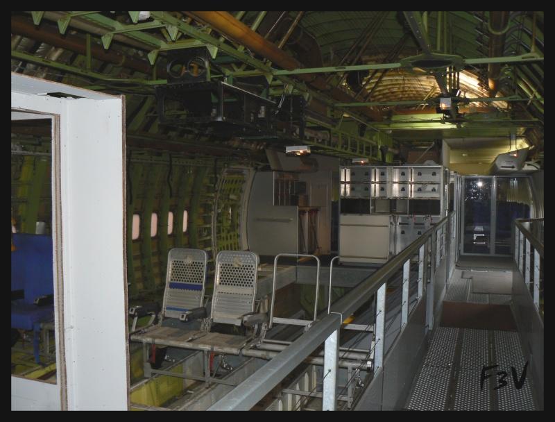 Musée de l'air et de l'espace 2: le retour de la vengeance - Page 2 P1040114