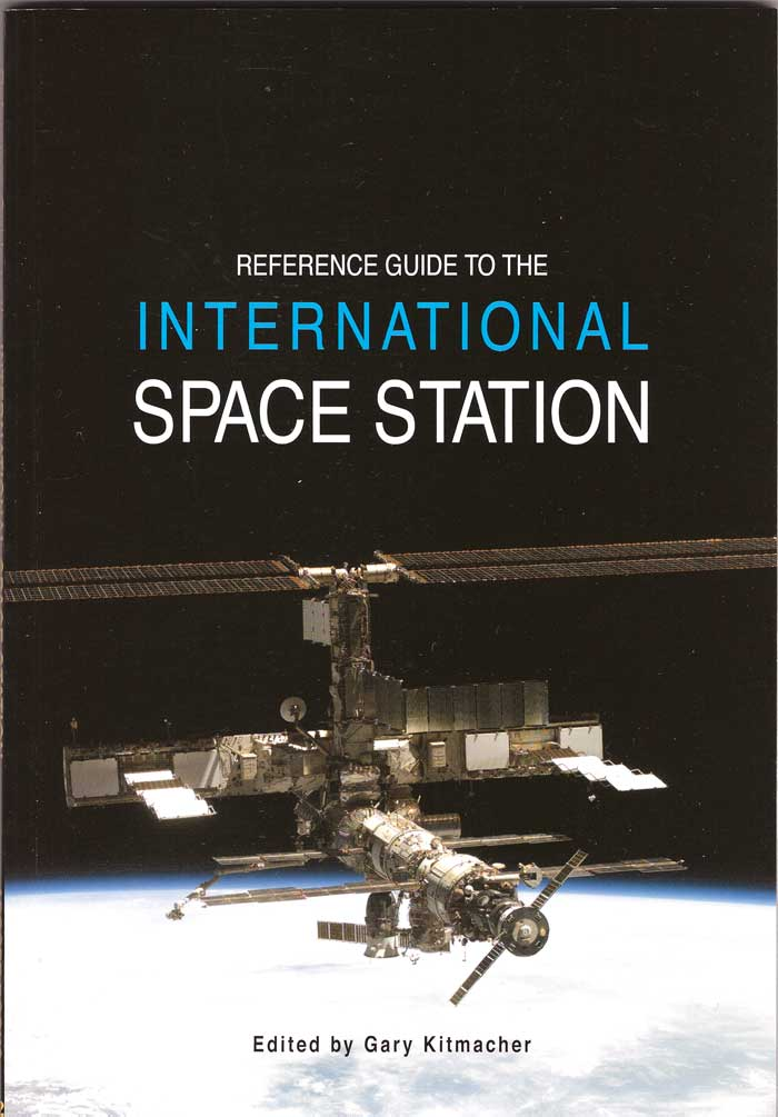 """Livres : """"Reference Guide ISS"""" Ref_gu10"""