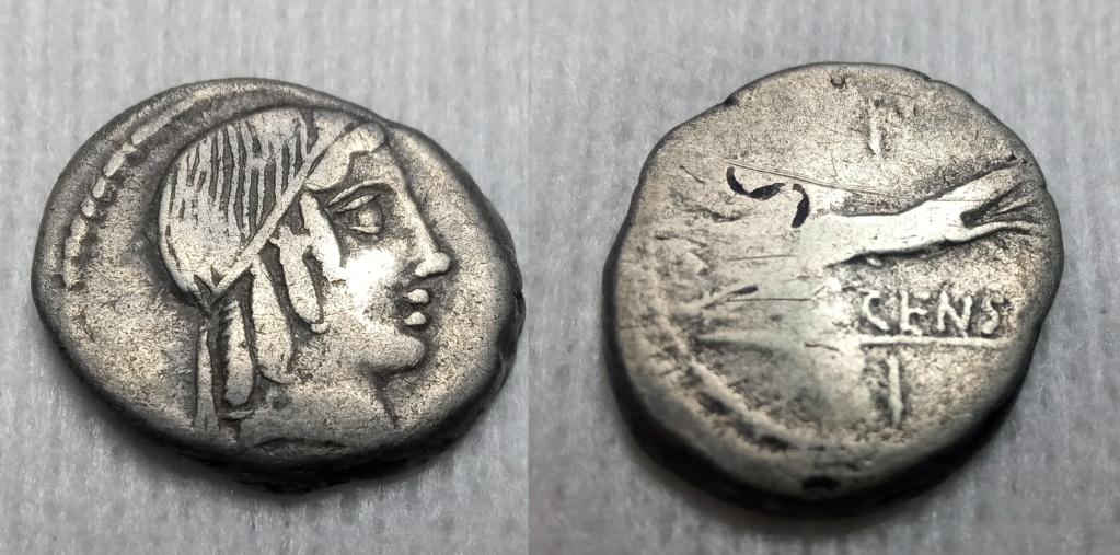 Monnaie à identifier République ?? 325_g10