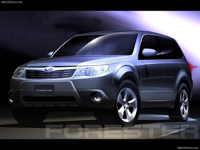 [Présentation] Le design par Subaru Subaru12