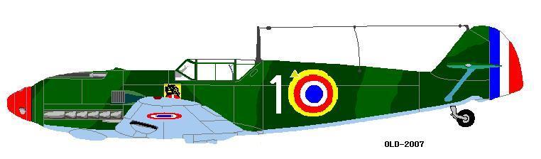 Me109E3 Français Me109e10