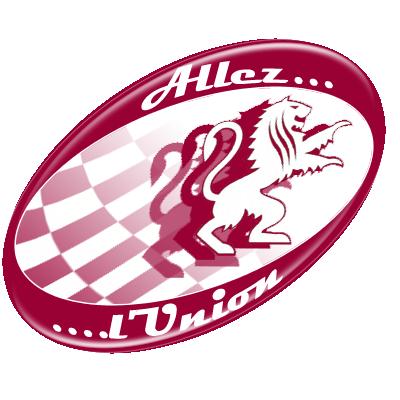 """Logo pour """"Allezlunion"""" Union10"""