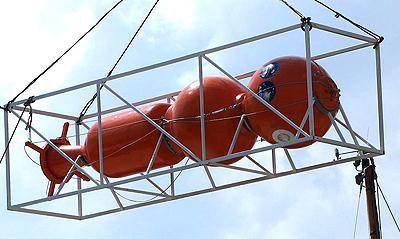 Helen 2 : première fusée-sonde roumaine Helen210