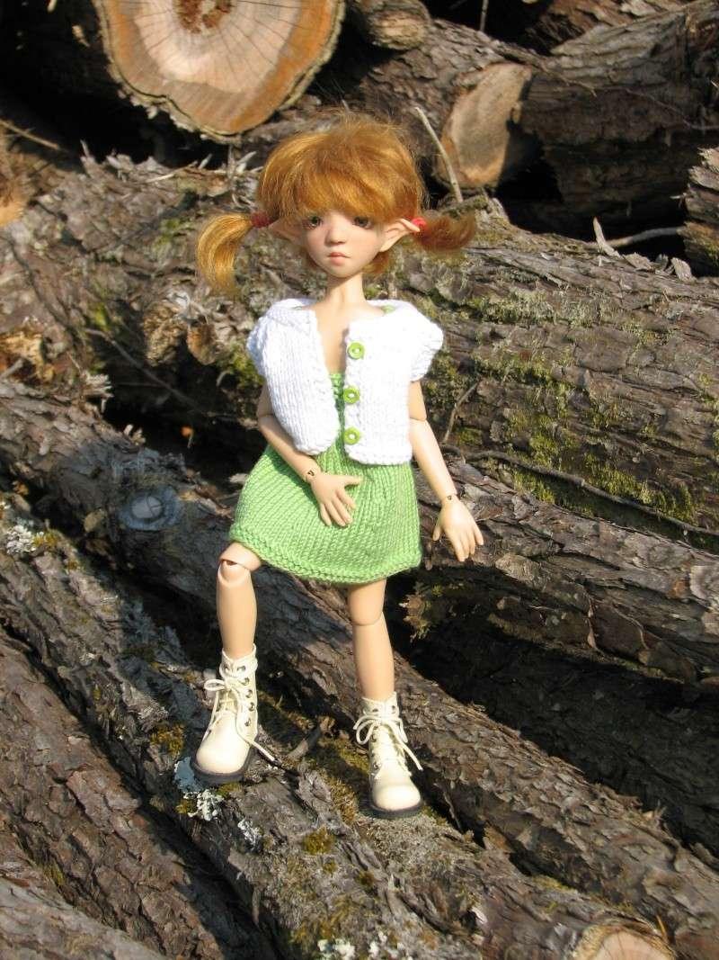 Sage & Cinny sur un vrai arbre P11 Photo_67