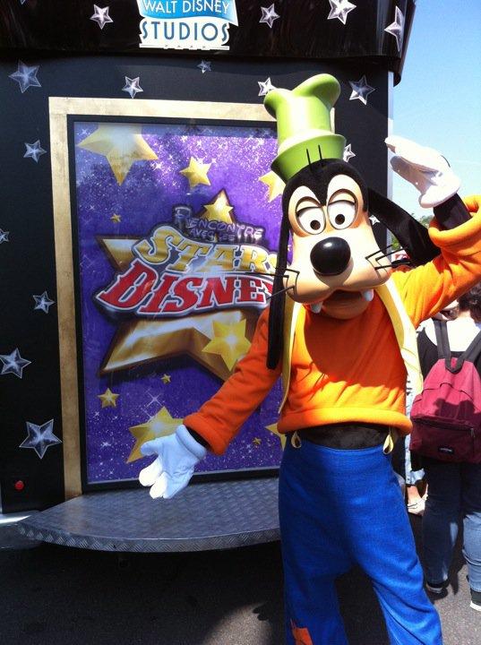 Disney Stars (rencontre personnages) 23118510