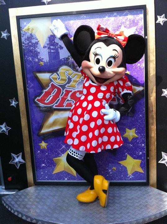 Disney Stars (rencontre personnages) 25015010