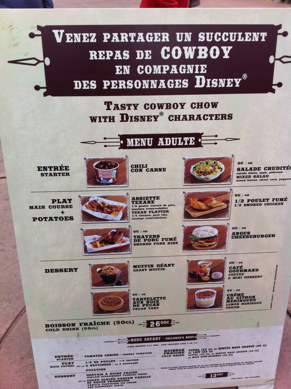 Cowboy Cookout Barbecue (carte p.18) - Page 6 Cowboy10