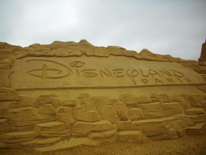 Blankenberge: Sculpture de sable Festival 2011 (belgique) - Page 3 Dsci0914
