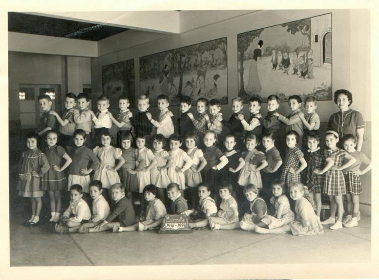 École Jean Jacques Rousseau de Meknes 10827410
