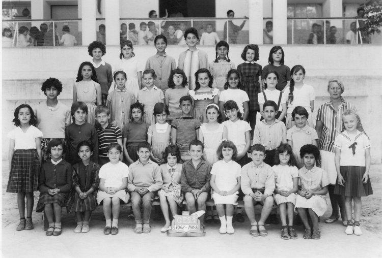 École Jean Jacques Rousseau de Meknes 18584510