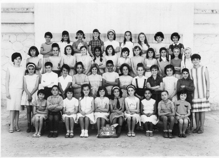École Jean Jacques Rousseau de Meknes 18584511