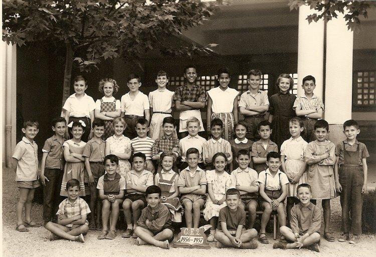 ÉCOLE LAFAYETTE DE MEKNES 19576611