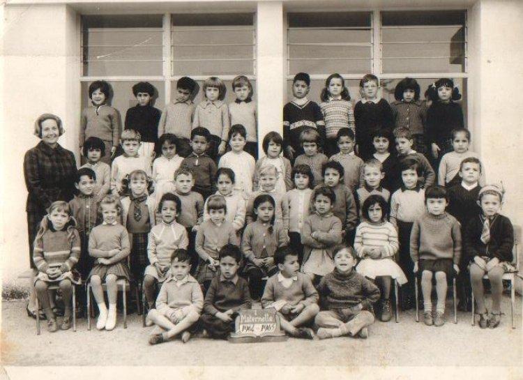 École Jean Jacques Rousseau de Meknes 21264610