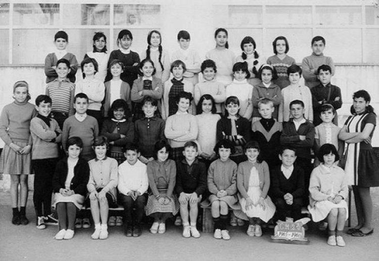 École Jean Jacques Rousseau de Meknes 23657210