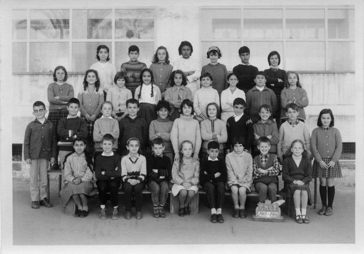 École Jean Jacques Rousseau de Meknes 29562410