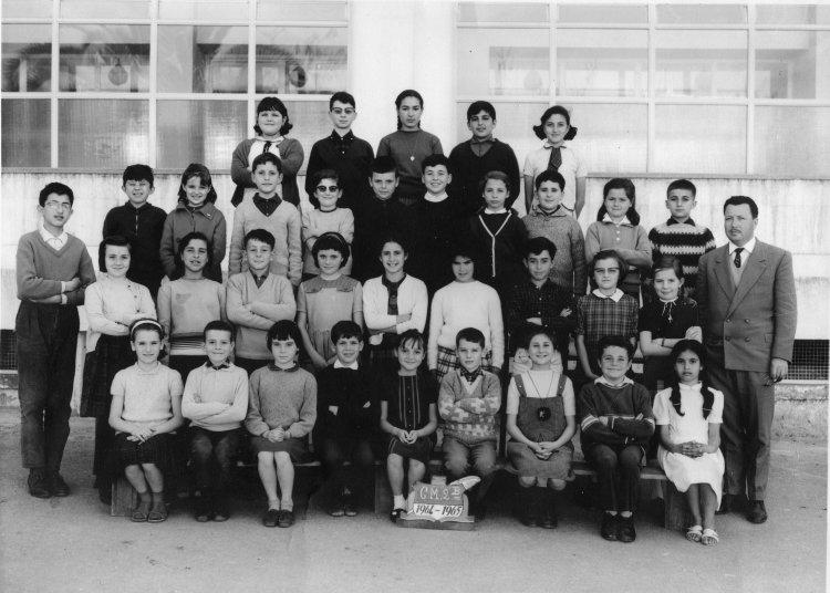 École Jean Jacques Rousseau de Meknes 29562710