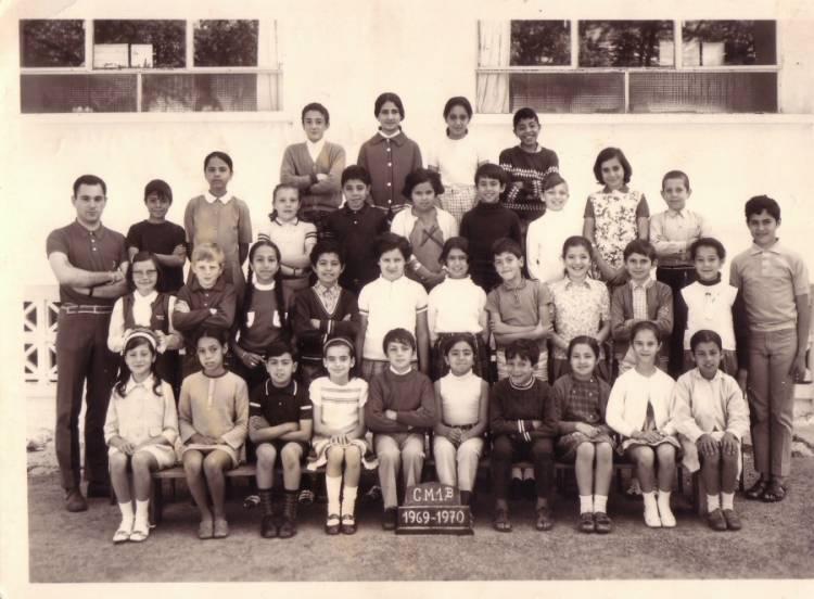 École Jean Jacques Rousseau de Meknes 88382910