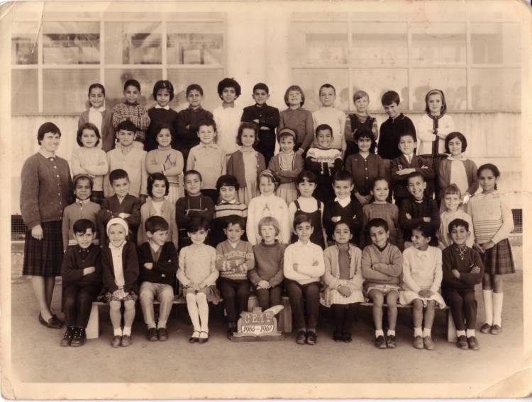 École Jean Jacques Rousseau de Meknes 88567210