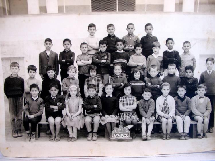 École Jean Jacques Rousseau de Meknes 97422810