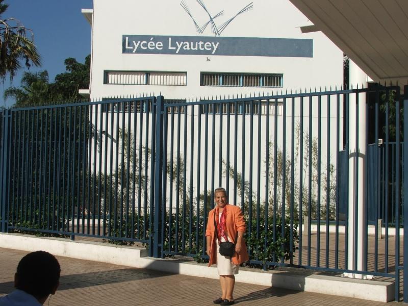 LYCEE LYAUTEY CASABLANCA Dscf4710