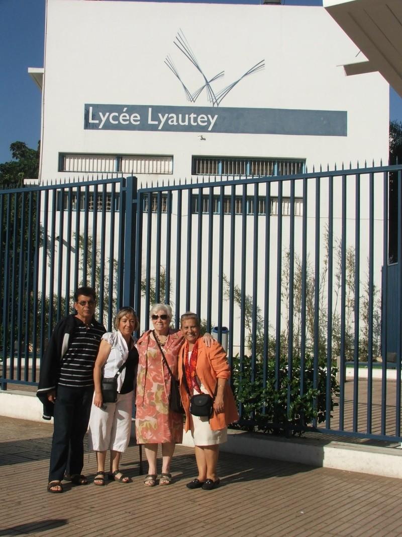 LYCEE LYAUTEY CASABLANCA Dscf4712