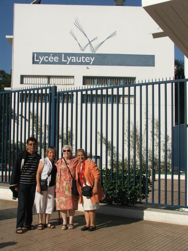 LYCEE LYAUTEY CASABLANCA Dscf4713