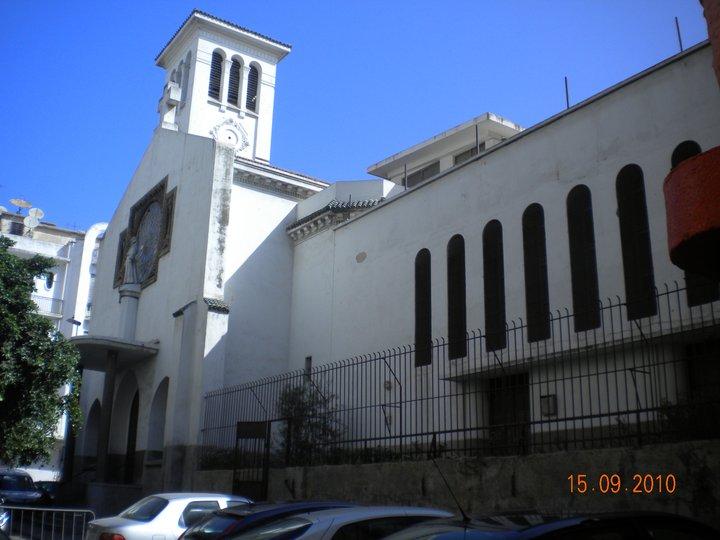 LES ANCIENS DU QUARTIER LA FONCIERE - Page 15 Eglise10